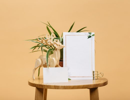 table de mariage, Comment décorer une table de mariage ?