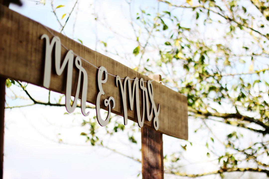 réception de mariage, Où organiser sa réception de mariage ?