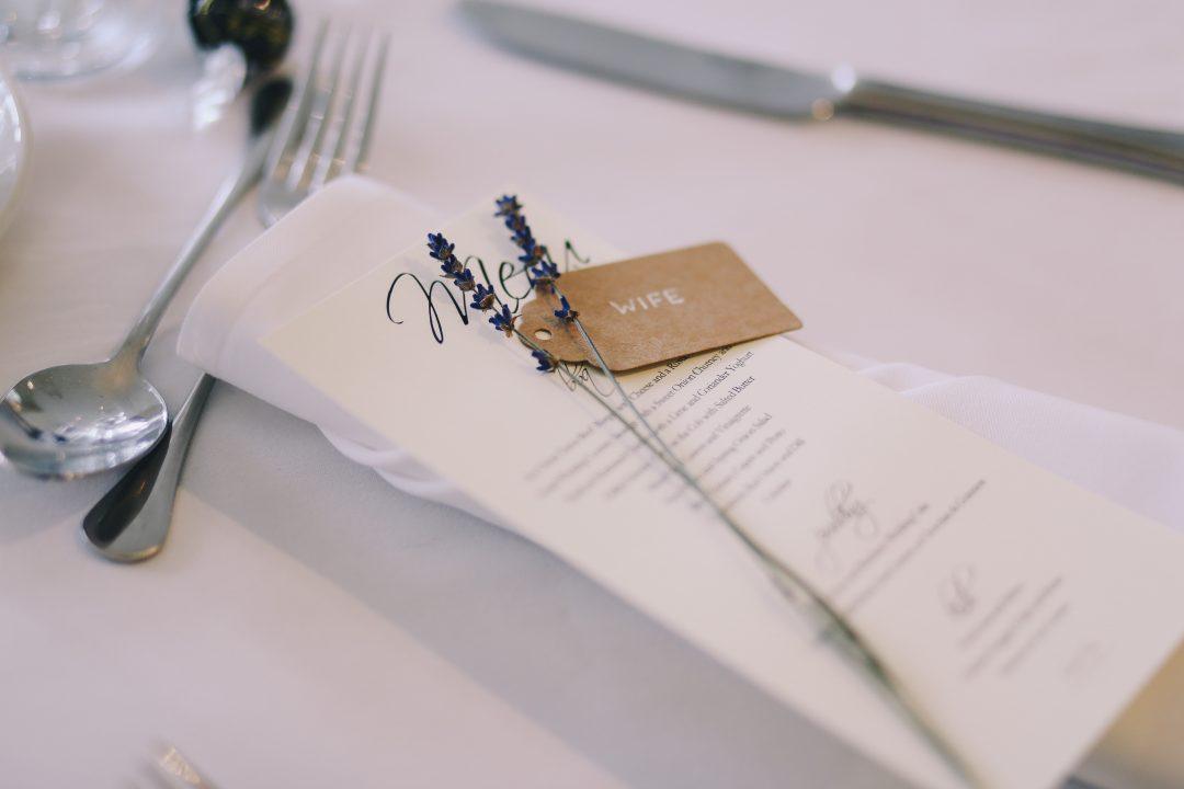 réception de mariage, Comment décorer une salle de réception de mariage ?