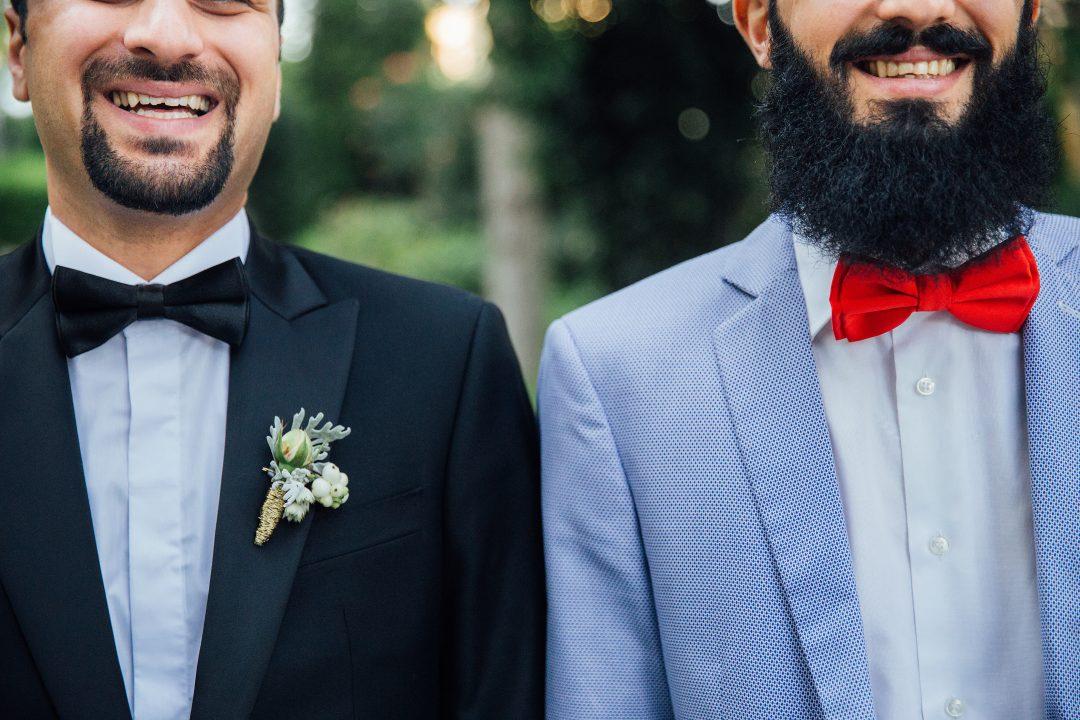 Réception de mariage, Comment s'habiller pour une réception de mariage ?